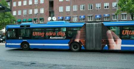 Автобус, милый мойавтобус. Изображение № 10.