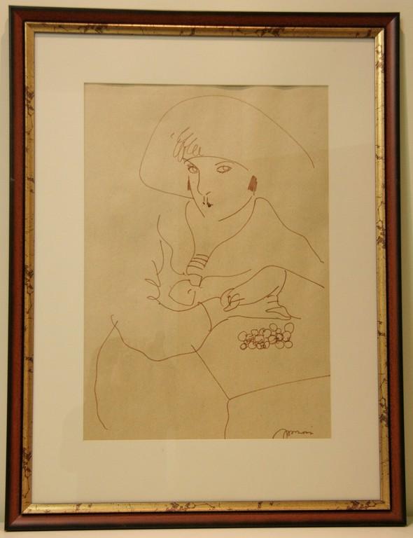 Рустам Хамдамов. Изображение № 8.