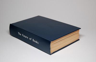 Будущее книг. Изображение № 4.