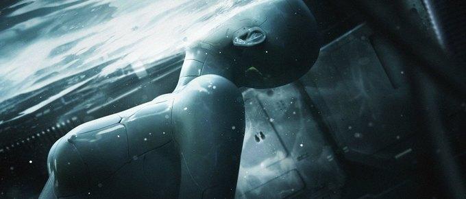 CG-художники создали фоторемейк опенинга «Призрака в доспехах». Изображение № 14.