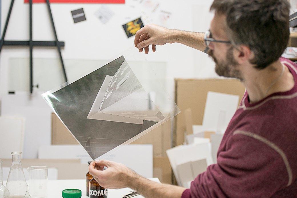 Цианотипия:  Как напечатать фотографию своими руками. Изображение № 16.