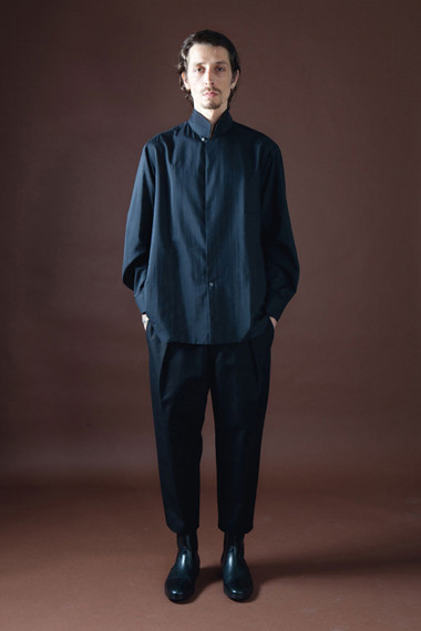 Лукбук: Christophe Lemaire 2012 Fall/Winter. Изображение № 10.