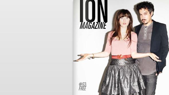 Лучшие журналы месяца на Issuu.com. Изображение № 35.