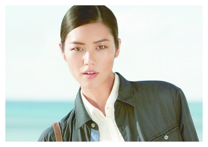 Esprit, Gucci и Y-3 показали новые кампании. Изображение № 24.