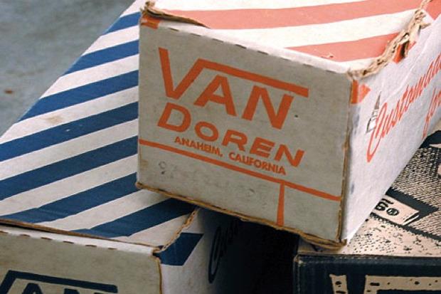 Все свои: Десять марок уличной одежды. Изображение № 148.