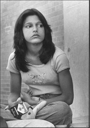 Классный час: Школьники в документальных фотографиях. Изображение № 178.