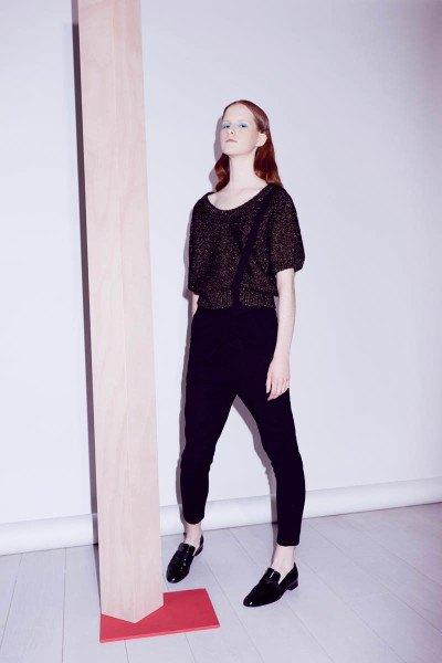 H&M, Sonia Rykiel и Valentino показали новые коллекции. Изображение № 14.