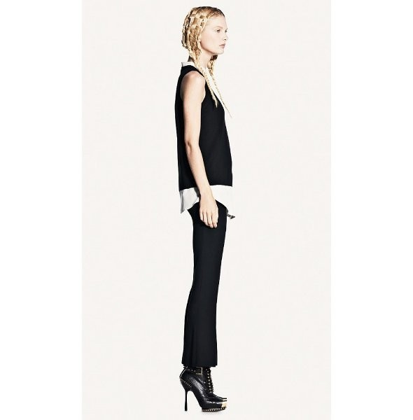 Лукбуки: Alexander McQueen, Barneys и Lauren Moffatt. Изображение № 22.