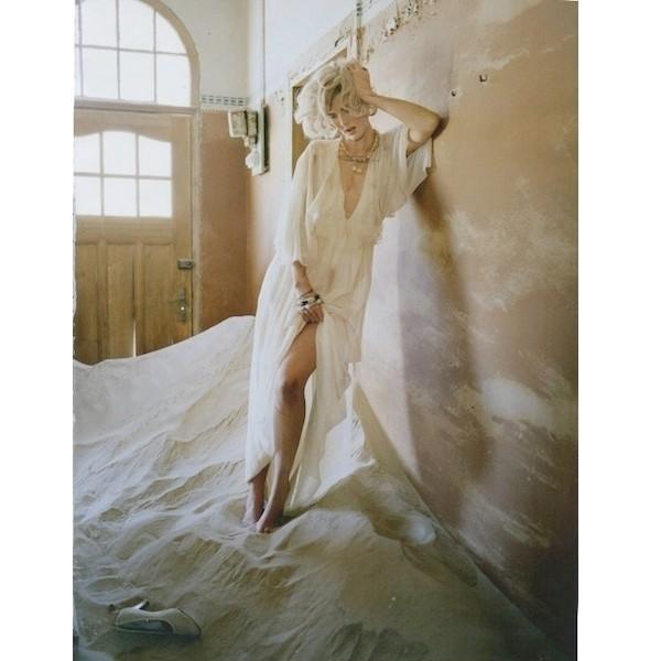 Изображение 23. Съемки: Harper's Bazaar, Marie Claire, Vogue и W.. Изображение № 23.