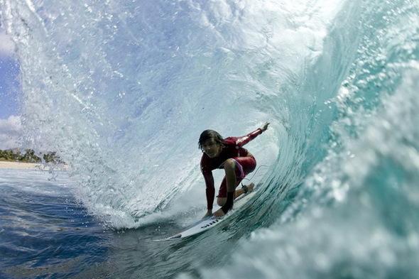 Немного серфинга. Изображение № 9.