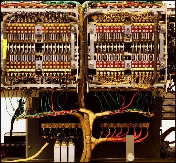 Винтажный компьютерный разум «Системная память». Изображение № 13.