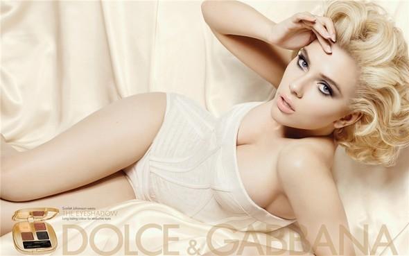 Dolce&Gabbana Cosmetics. Изображение № 2.
