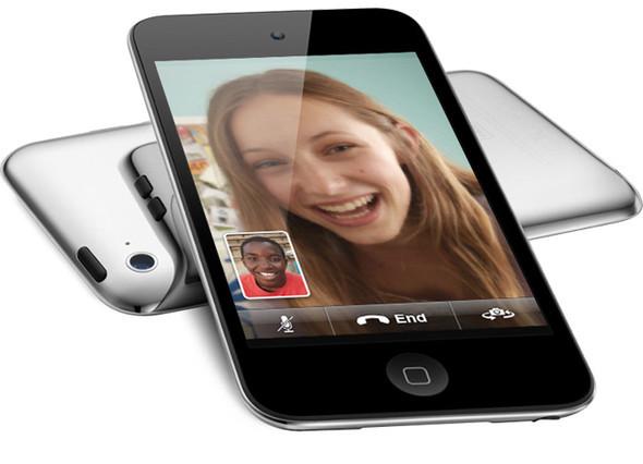 Apple разразилась! Новые iPod, iTunes, социальная сеть. Изображение № 3.