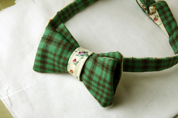 Бабочки - галстуки Baboon в Минске. Изображение № 8.