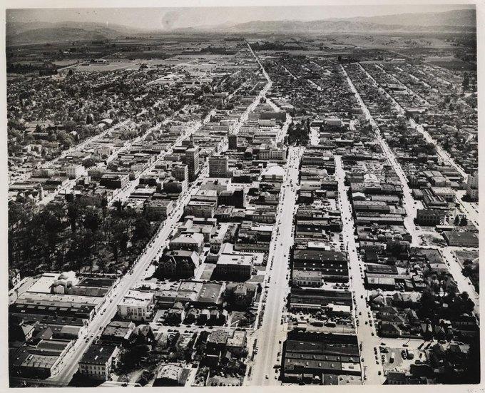 Санта-Клара, 1940-е годы. Изображение № 12.