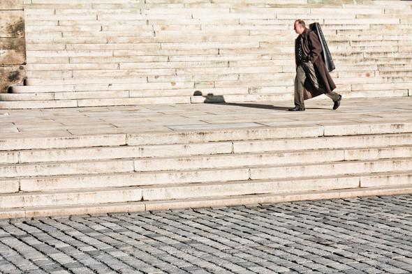 One step. Изображение № 13.