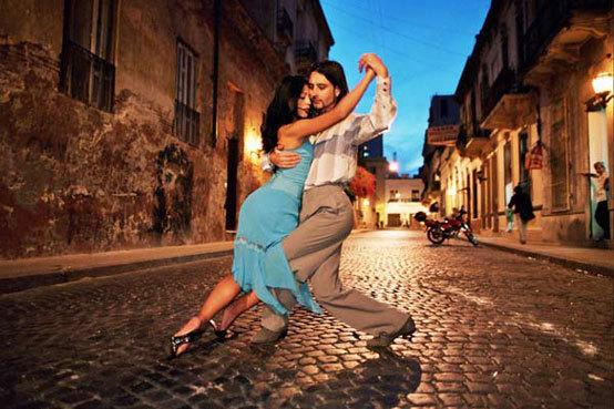 «Аргентинское танго». Изображение № 6.