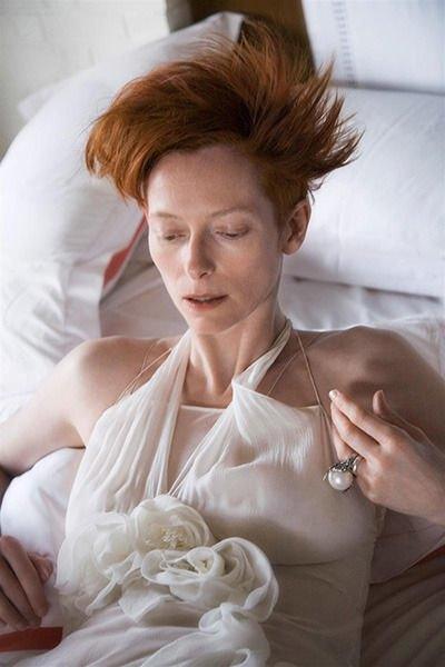 Тильда Суинтон, актриса. Изображение № 34.