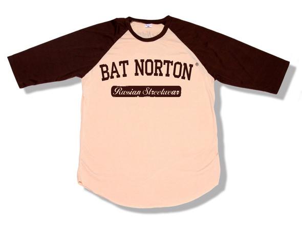 Изображение 16. Bat Norton продолжили коллекцию UNIVERSITY, теперь это лонгсливы 3/4 в ретро-американском стиле.. Изображение № 16.