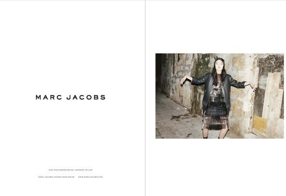 Кампания: Marc Jacobs SS 2012. Изображение № 11.