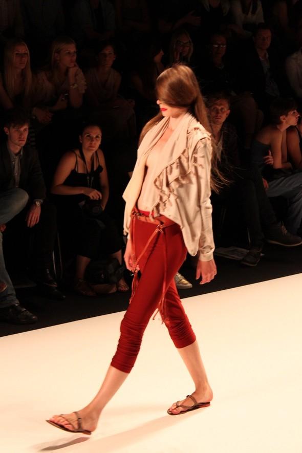 Показ A.F.Vandevorst на Неделе моды в Берлине. Изображение № 41.