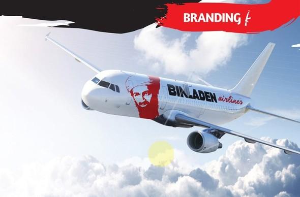 Bin Laden Brandbook. Изображение № 14.