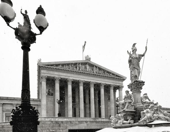 1 день в Вене. Изображение № 4.