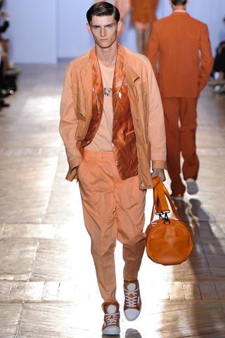 Неделя мужской моды в Париже: День 2. Изображение № 45.