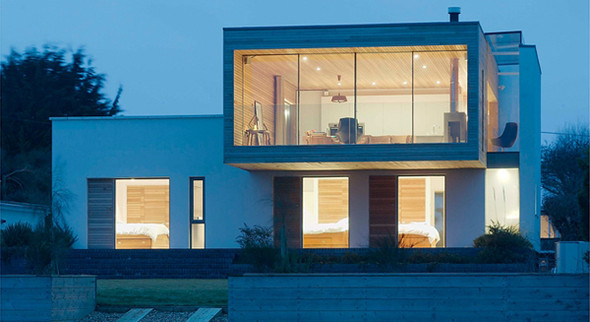 John Pardey Architects. Изображение № 17.