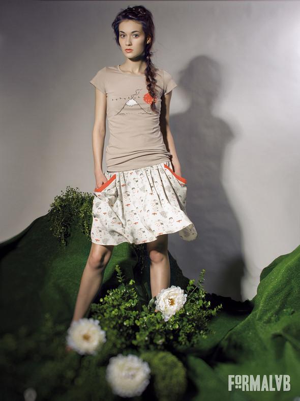 Изображение 26. Лукбук весенне-летней коллекции FormaLab.. Изображение № 4.