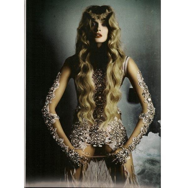 Новые съемки: i-D, Vogue, The Gentlewoman и другие. Изображение № 56.
