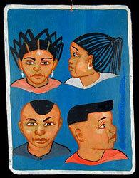 African Hairlooks. Изображение № 23.