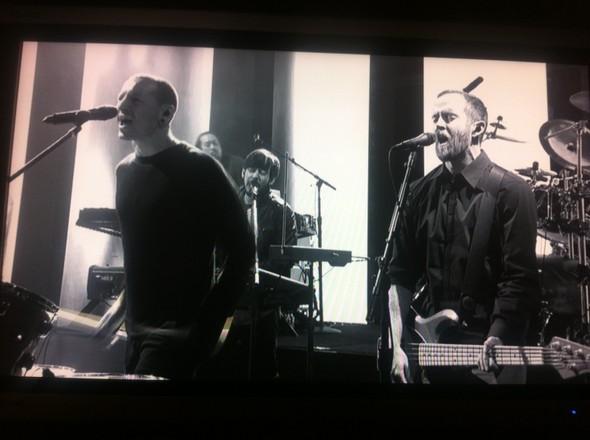 Linkin Park возвращаются в Петербург. Изображение № 3.