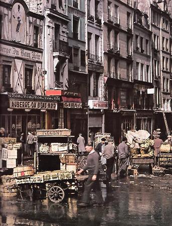 Большой город: Париж и парижане. Изображение № 30.