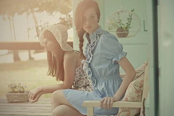 Изображение 13. Summer line.. Изображение № 13.