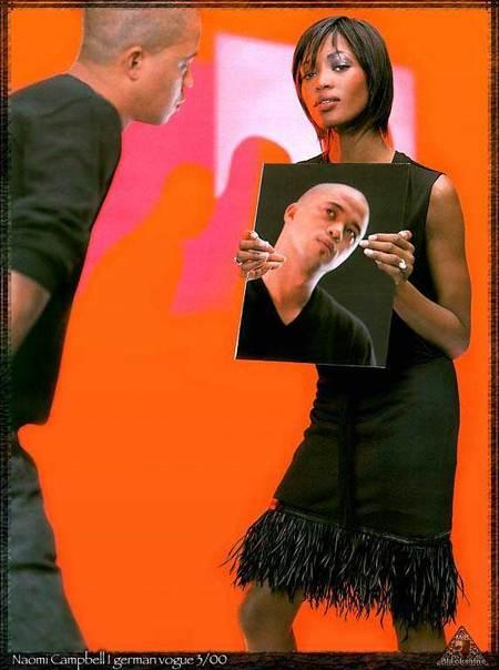 Naomi Campbell. Изображение № 7.