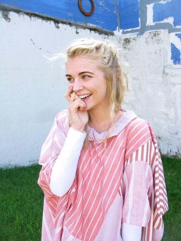 REYKJAVIK STYLE: блондинки, магия инемного стрит-фэшн. Изображение № 2.