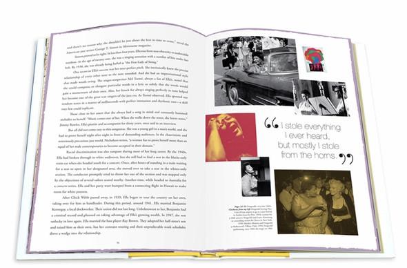 6 альбомов о женщинах в искусстве. Изображение №4.