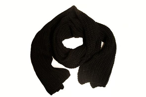Изображение 3. Вещь дня: шарф h&m.. Изображение № 5.
