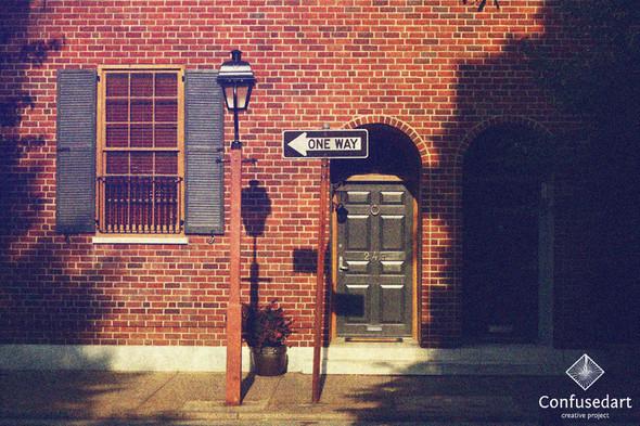 Philadelphia. Изображение № 11.