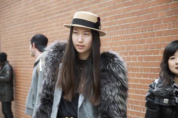 Изображение 48. Детали: New York Fashion Week.. Изображение № 54.