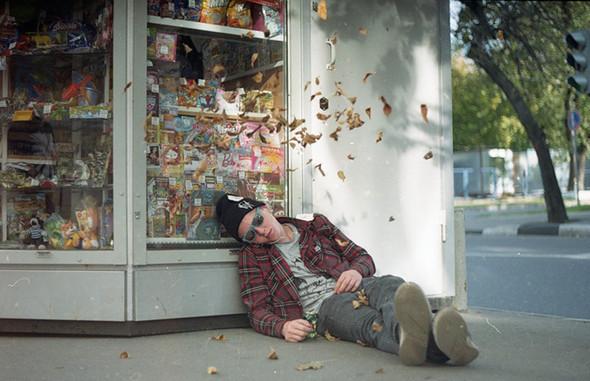 Изображение 2. Свое-родное. Интервью Sneaker Freaker Russia c ННХ.. Изображение № 7.