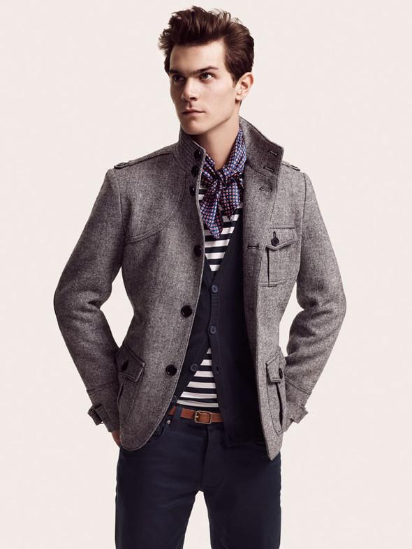 Изображение 12. H&M Men Fall 2010.. Изображение № 12.