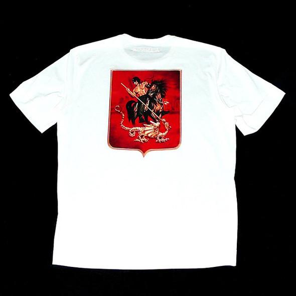 Мужские футболки DENIS SIMACHEV fw'09. Изображение № 14.