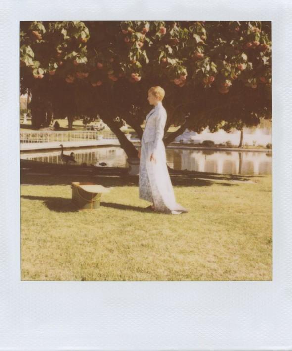 Лукбук: Мишель Уильямс для Boy by Band of Outsiders SS 2012. Изображение № 6.