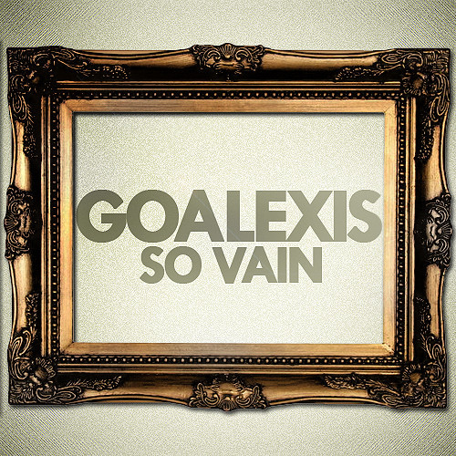 GoAlexis – So Vain (Summer 2009 Promo Mix). Изображение № 1.