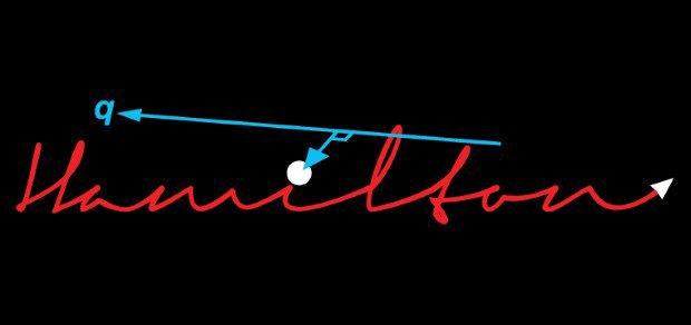 Дизайнер создал более 50 логотипов известных учёных. Изображение № 29.