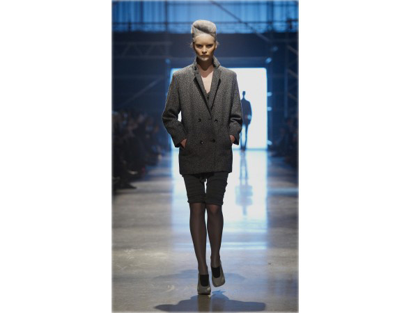 Неделя моды в Стокгольме: Cheap Monday,Filippa K,Whyred. Изображение № 12.