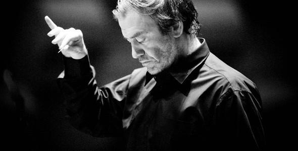 Валерий Гергиев. Photo by Marco Borggreve. Изображение № 2.