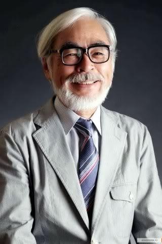 Добрый волшебник, Хаяо Миядзаки. Изображение № 3.